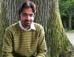 Zeeshan Raza