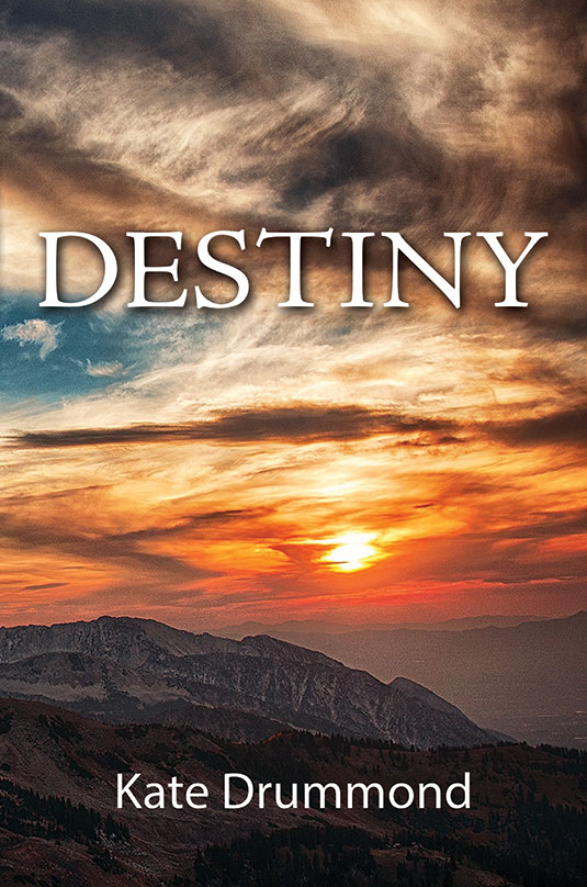 Review of Destiny by Kate Drummond