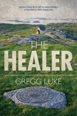 The Healer Review Gregg Luke