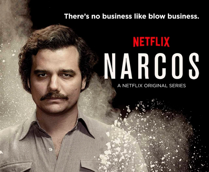 narcos review season 1